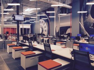 Turn 5 Contact Center