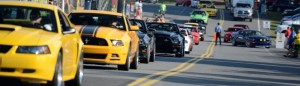 AmericanMuscle Car Show